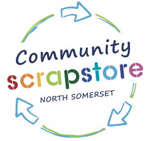 Community Scrapstore North Somerset